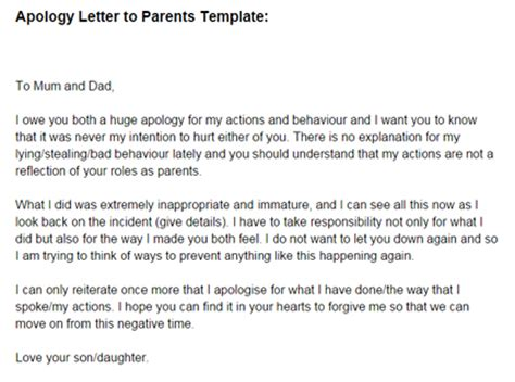 Top 10 Punto Medio Noticias | Apology Letter To Mom For Bad Behavior
